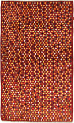 Nain Trading Baluch Rug 64x39 Brown/Orange (Afghanistan, Wool, Hand-Knotted)