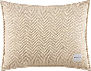 Revman International Tommy Bahama Loredo Gardens Pillow, 16x20, Orange