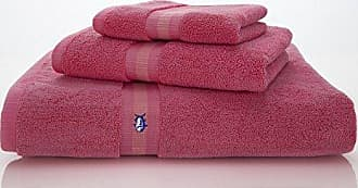 Westpoint Home Southern Tide Home Ultimate Terry Skipjack, Bath Towel, Sunset Pink