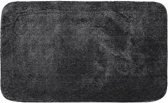 Garland Rug BA010W030050J6 Traditional Bath Rug, 30-Inch by 50-Inch, Dark Gray