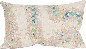 Liora Manne Elements Indoor/Outdoor Pillow Orange - 7SC2S412624