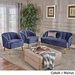 Outstanding Sofas In Blue 998 Items Sale Up To 60 Stylight Caraccident5 Cool Chair Designs And Ideas Caraccident5Info