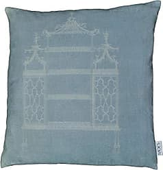 Moe's WOYBR TS-1012-37 Temple Velvet Cushion W/Feather Insert