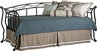 Hillsdale Furniture 171DBLH Camelot Daybed, Black Gold