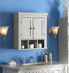 4D Concepts Rancho Wall Cabinet - 90620