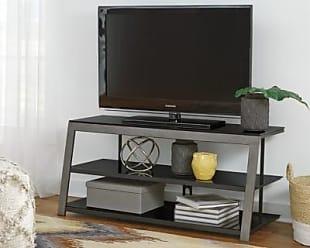 Ashley Furniture Rollynx 48 Tv Stand Black