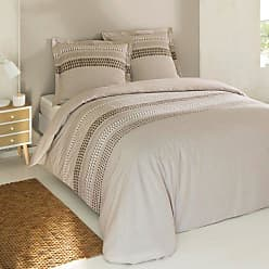 Housse Couette Taupe Beige Wwwbreizh Poncagefr