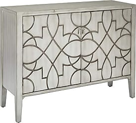 Coaster 950631-CO Accent Cabinet, in Gray