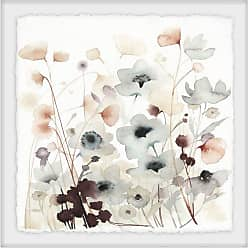 Marmont Hill Bespoken Blossoms II Wall Art - MH-WAG-1961-WFPFL-12