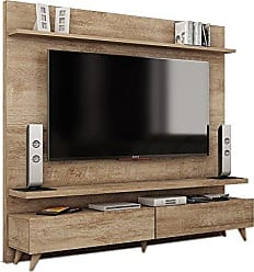Imcal Painel para TV 60 Polegadas Boss 2 GV Madeira Touch 182 cm