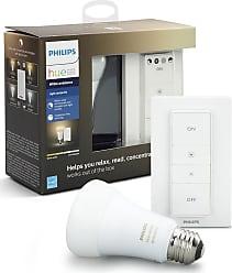 Philips Hue E26 White Ambiance Light Recipe Kit