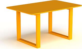 Meubles pour bureau en jaune produits soldes jusqu à