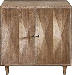 Ink + Ivy Ink+Ivy II134-0169 Adeline Accent Cabinet, 32 W x 18 D x 32 H