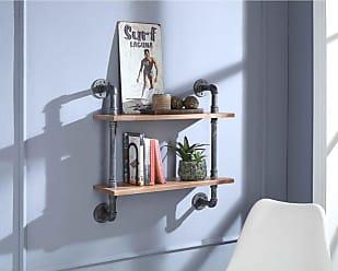 4D Concepts Allentown Wall Shelf Unit - 624065