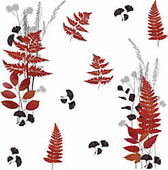 RoomMates Fern Leaf Giant Peel And Stick Wall Decals - RMK3806GM