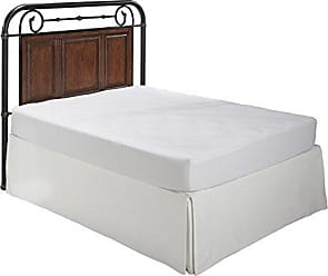 Home Styles Richmond Hill Cognac Finish Queen/Full Headboard by Home Styles