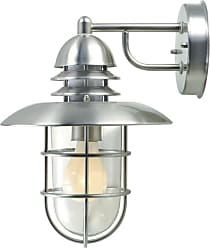 Lite Source Inc. LS-1468 Outdoor Wall Sconce from the Lamppost Collection