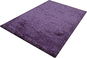 Noble House MIL380657 Milan Area Rug, 5 x 7-Feet, Purple
