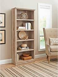 Better Homes & Gardens Crossmill 5 Shelf Standard Bookcase - 416615