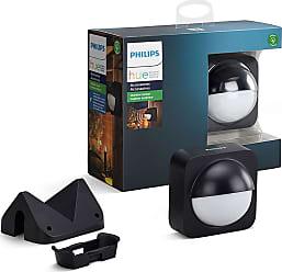 Philips Hue Black Outdoor Sensor