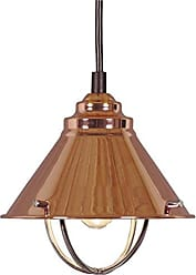 Kenroy Home Harbour Mini Pendant - LED, Copper, Finish