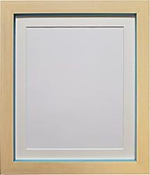 60 x 80 cm buche Kunststoffbilderrahmen Design Frames