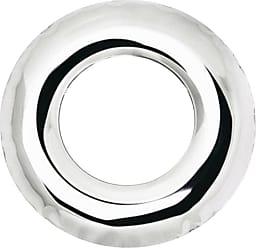 Zieta Rondel 36 Mirror In Polished Stainless Steel By Zieta