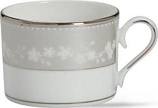 Lenox Bellina Bone China Platinum Banded Cup
