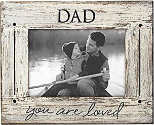 Foreside Home And Garden Foreside Home & Garden FFRD06204 5X7 Dad Love Frame