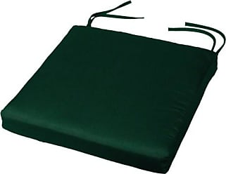 Cushion Source 19 x 18 in. Solid Sunbrella Chair Pad