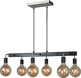 Woodbridge Lighting 16127-G125 Ethan 6 Light 32 Wide Single Tier