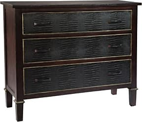 Hekman Furniture Special Reserve 3 Drawer Hall Chest