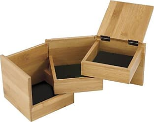 Umbra Tuck Jewelry/Storage Box, Natural