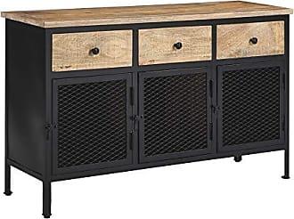 Ashley Furniture Signature Design Ponder Ridge Accent Cabinet 3 Storage Cabinets