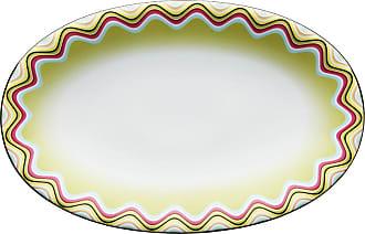 Missoni Home Margherita - Oval Platter