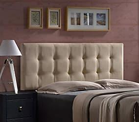 Hillsdale Furniture 1284HKR Duggan Headboard and Frame King Linen Beige