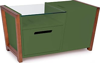 Emexis Minibar Athos - Verde MusgoVerde Musgo