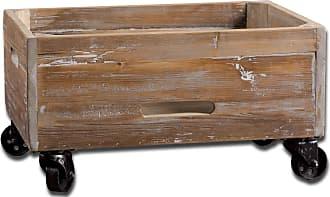Uttermost 24247 Stratford - Rolling Box