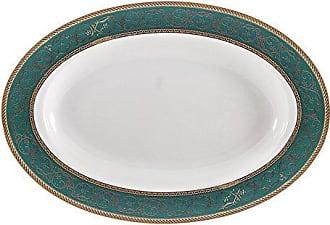 Blue Bohemia Saphyr Greca Soup 30/x 30/x 26/cm Porcelain
