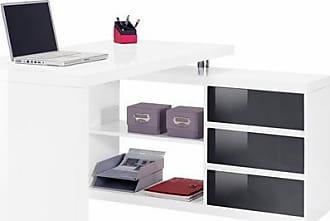 Bureau Hoek Wit.Bureaus In Wit Shop 10 Merken Tot 20 Stylight