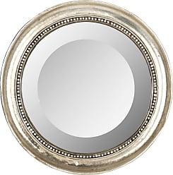 Zentique Norbert Wall Mirror - 12 diam. in. - EST11184