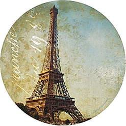 Thirstystone Stoneware Coaster Set, Golden Age of Paris