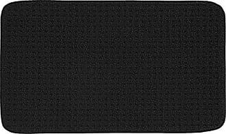 Garland Rug HS000W02404015 Herald Square 24 x 40, Black