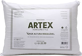 Artex Travesseiro Nasa Regulável
