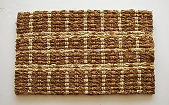 Geo Crafts Twisted Coir Rope Doormat