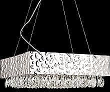 Eurofase Lighting Martellato Chandelier