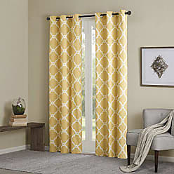 Curtains (Living Room) in Yellow − Now: at USD $6.99+ ...