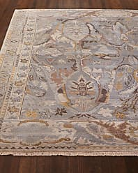 Exquisite Rugs Amata Hand-Knotted Rug, 10 x 14