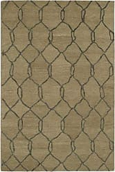 Kaleen Rugs Casablanca Rug, Lt. Brown, 2 x 3