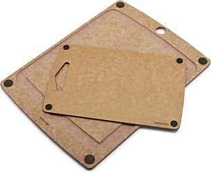 Epicurean 17.5 x 13 Nonslip Groove Cutting Board with Bonus 13 x 8.5 Board